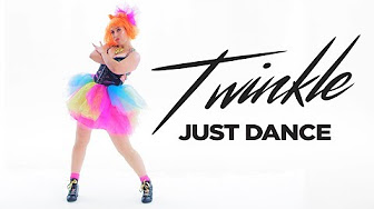Twinkle Time Just Dance promotional image