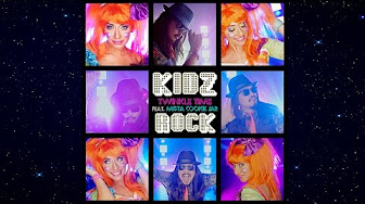 Twinkle Time Kidz Rock music video