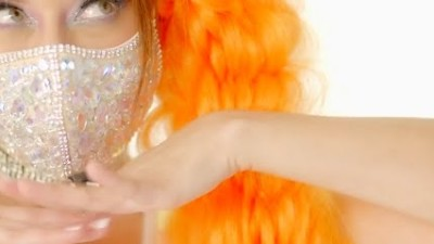 Twinkle Time Mask It Up video still