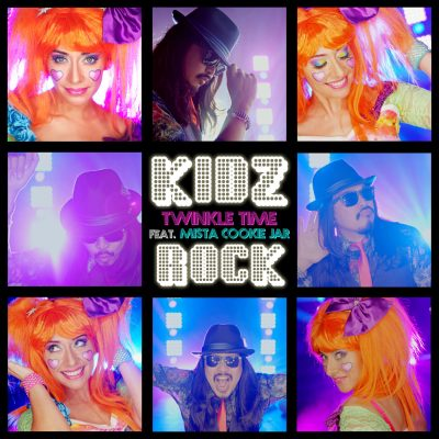 Twinkle Time Kidz Rock