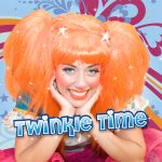 Twinkle Time album cover